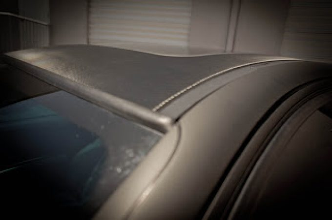 BMW 3 Series Matte Black Car Wrap Boca Raton Florida   3M Preferred Certified Car Wrap Solutions