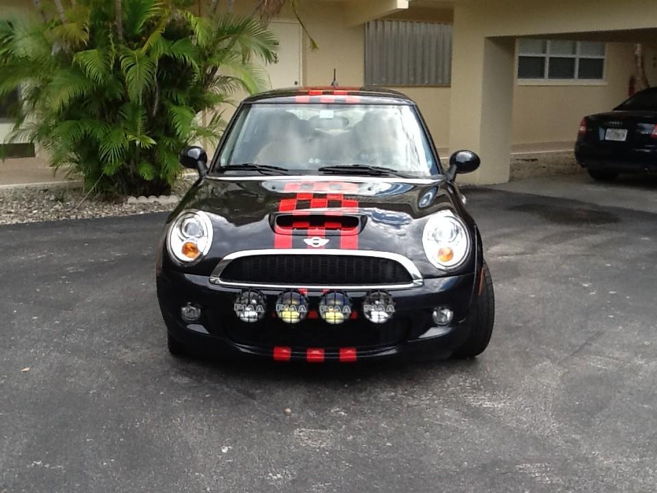 Car Wrap Vinyl >> Car Wrap Solutions™