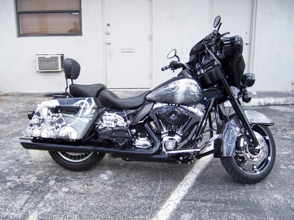 Harley Davidson Fort Lauderdale