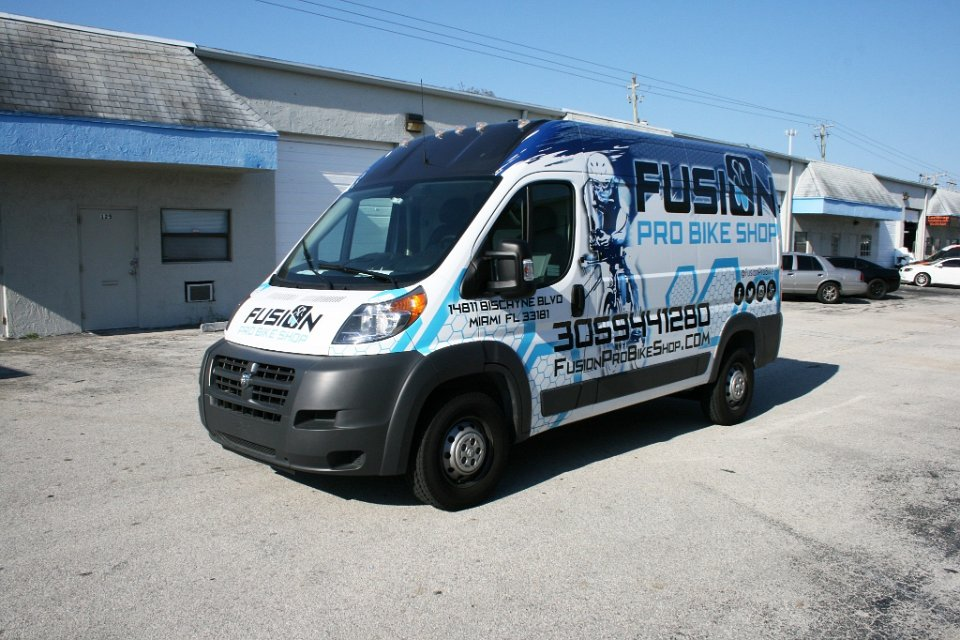 Gallery Dodge Promaster Van Vinyl Vehicle Wraps Graphics Lettering on van wraps graphics