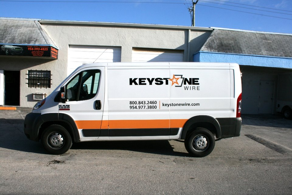 Dodge Ram Promaster >> Ram Promaster Vans Vehicle Wraps, Graphics & Lettering
