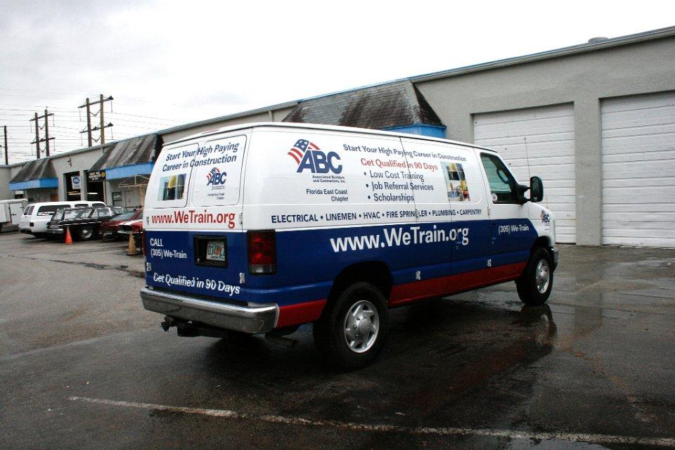 Chevrolet Work Van Autos Post