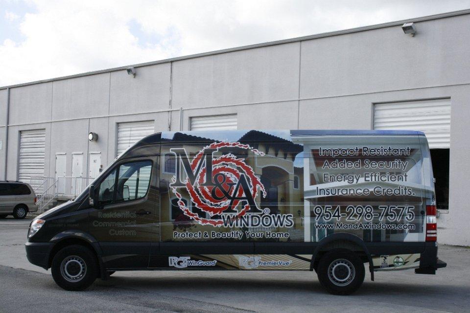 Car Wrap Solutions