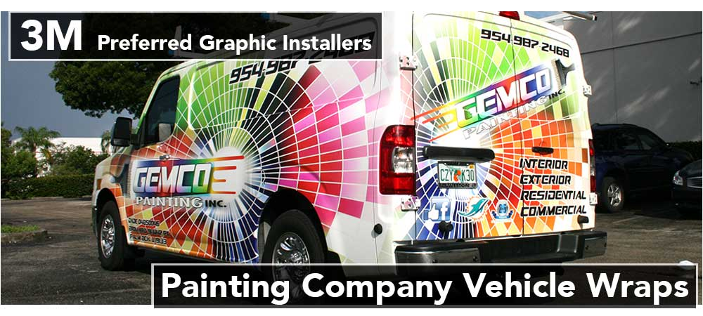 Nissan Nv Van Vinyl Sign Lettering Davie, Weston, Fort Lauderdale, Florida