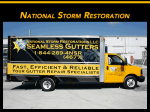 Miami Florida commercial box truck vinyl wrap advertising