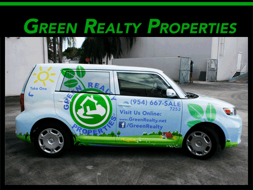 Car Wrap Davie Florida