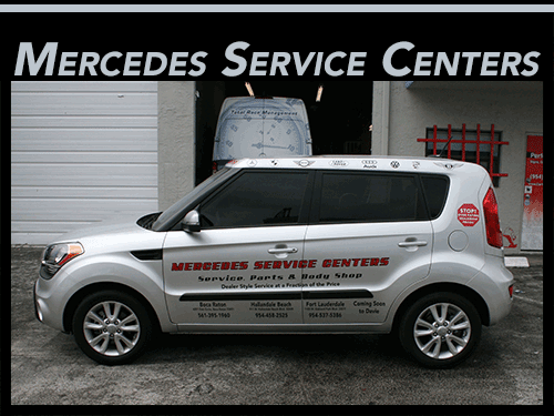 Kia South Miami >> Kia Soul 3M Vinyl Car Wraps, Graphics & Lettering - South Florida