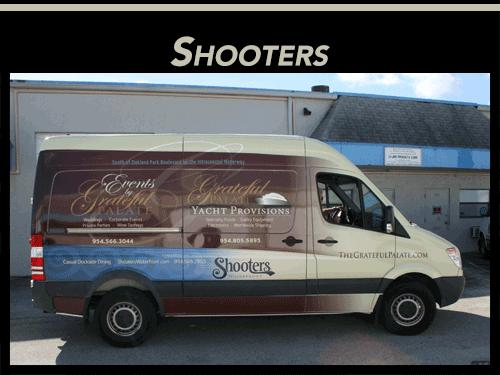 8c55e8ddb4 ... Fort Lauderdale FL Mercedes Sprinter Vehicle Wrap Graphics