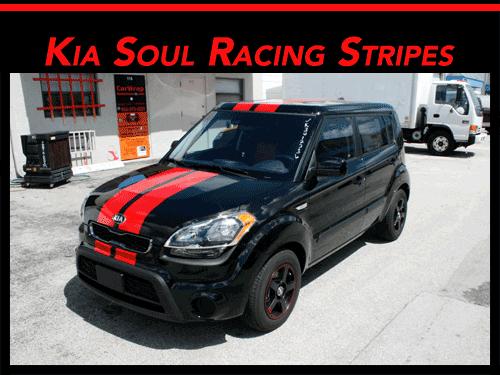 Kia South Miami >> Custom & Exotic Car Wraps | Matte, Satin & Carbon Fiber ...