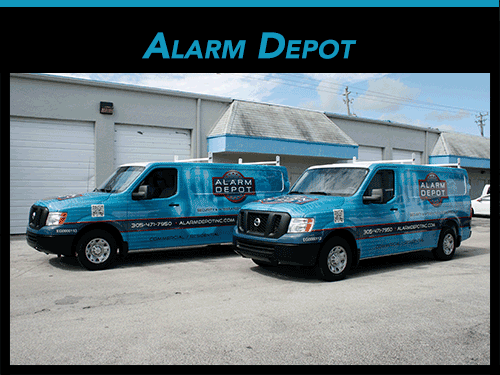 Nissan NV Van Vehicle Wraps Miami Florida