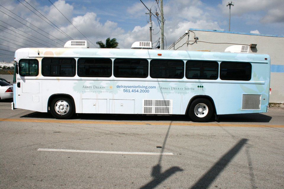 Shuttle Bus Miami Beach Fort Lauderdale