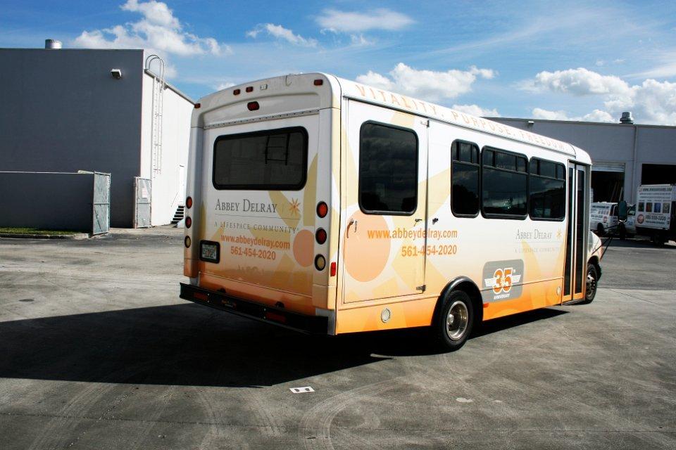 Miami Beach Airport Bus