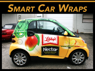 Car Wraps Lettering Fort Lauderdale Miami West Palm Beach