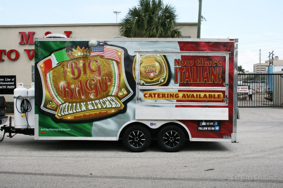 Best Pizza In Palm Beach County